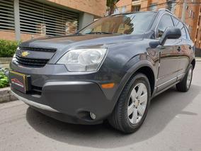 Chevrolet Captiva Sport 2.400cc A/t C/a 2012
