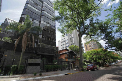 Apartamento Em Auxiliadora, Porto Alegre/rs De 131m² 3 Quartos À Venda Por R$ 1.270.000,00 - Ap181114