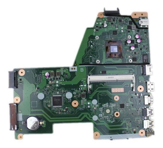 Placa Mae Notebook Asus X551ma