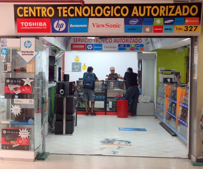 Local Comercial Galerias Compuplaza