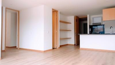 Apartamento En Arriendo La Calleja