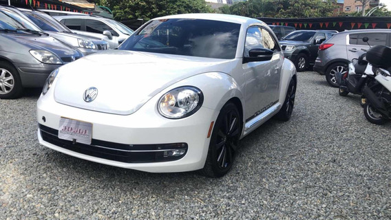 Volkswagen New Beetle Cabrio 2.0 Turbo