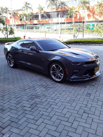 Chevrolet Camaro Coupe