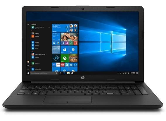 Notebook A4 15-db0014/64la 4g500g W Hp