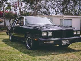 Chevrolet Monte Carlo V8 Automatico