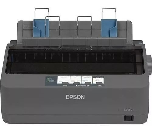 Impressora Epson Lx350 Bivolt