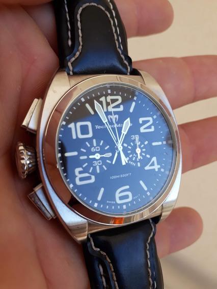 Relógio Technomarine Us Navy Naut02