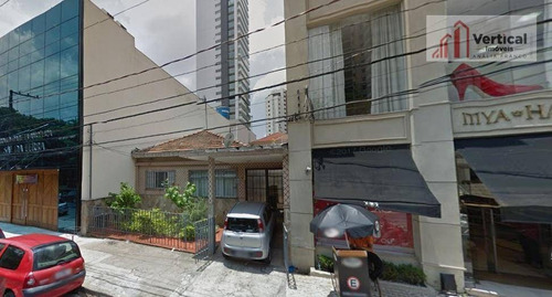 Imagem 1 de 3 de Casa Com 2 Dormitórios À Venda, 140 M² Por R$ 2.250.000,00 - Jardim Anália Franco - São Paulo/sp - Ca0030