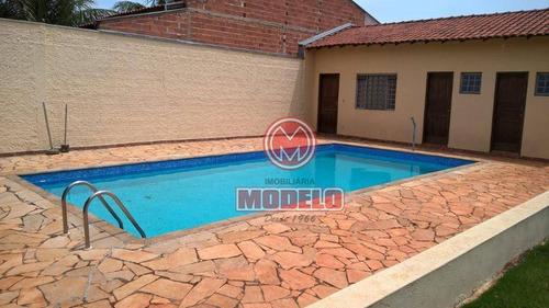 Imagem 1 de 18 de Chácara À Venda, 2975 M² Por R$ 850.000,00 - Santa Rita - Piracicaba/sp - Ch0109