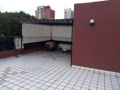 Casa En Venta En El Corazón De La Condesa.
