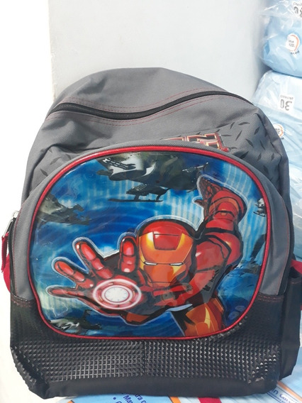Mochila Marvel Iron Man