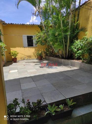 Imagem 1 de 30 de Sobrado Com 3 Dormitórios À Venda, 220 M² Por R$ 700.000,00 - Jardim Vila Galvão - Guarulhos/sp - So0105