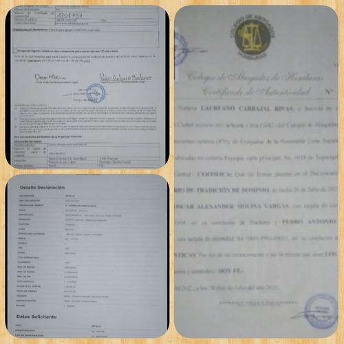 Imagen 1 de 2 de Brindo El Servicio Legal De Traspaso De Vehículo