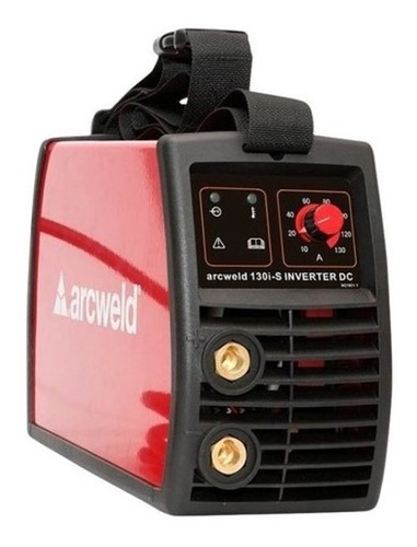 Lincoln Electric Arcweld 130 I 6 Cuotas