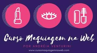 Imagem 1 de 6 de Curso De Maquiagem De Forma Fácil Sem Sair De Casa!