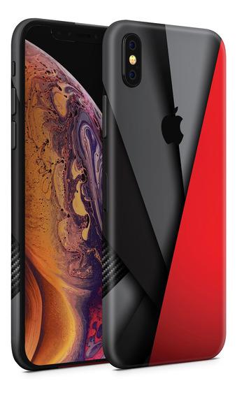Skin Color Fibers Para Telefonos Apple iPhone