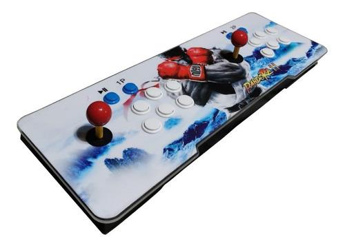 Consola Arcade Pandora 11 3003 Juegos 2 Joystick Tablero