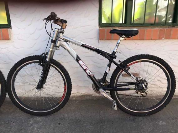 Bicicleta Todoterreno Gt Avalanche Usada