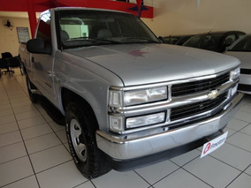 Chevrolet Silverado 4.2 D-20 4x2 Cs 18v Turbo Intercooler