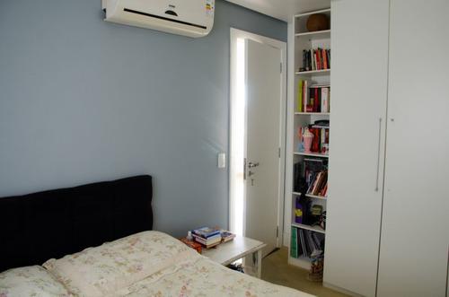 Apartamento De 3 Dormitórios Sendo Todos Suítes  - 3955