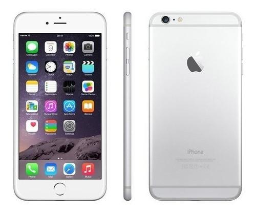 iPhone 6  Branco