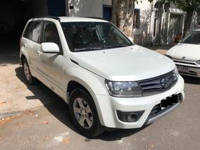 Suzuki Grand Vitara 2.0 Jlx 2wd 5mt Unico Dueño