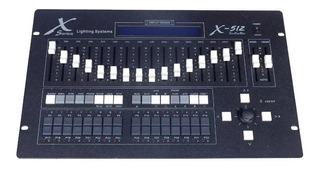 Controladora Pls Dmx X512 384 Canales Dmx