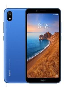Xiaomi Redmi 7a 16gb/2gb Libre - 6 Cuotas - Matanot Tucuman