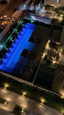 Apartamento Com 3 Dormitórios À Venda, 86 M² Por R$ 570.000 - Jardim Urano - São José Do Rio Preto/sp - Ap0897