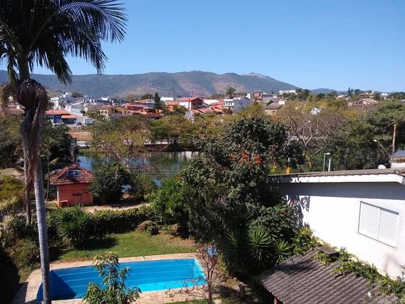 Casa Em Atibaia Jardim Do Lago - Moradia Ou Fim Comercial