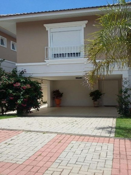 Lindo Sobrado Condominio Nature Village I 173m2 4 Dorms 2 Suites 5 Vagas Lazer Completo - So0125 - 33515082