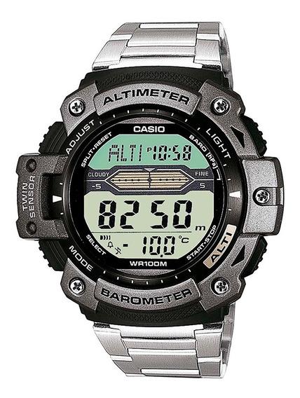 Relógio Casio - Sports - Sgw-300hd-1avdr