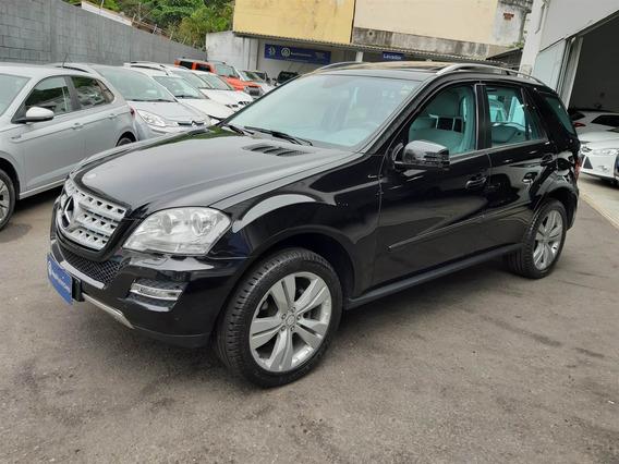 Mercedes-benz Ml 350 3.0 Cdi Sport 4x4 V6 Diesel 4p