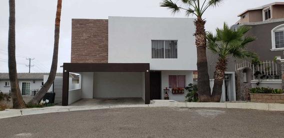 Hermosa Casa Minimalista En Costa Coronado Playas De Tijuana