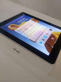 iPad 4 Geração - Tela Retina - Wifi/3g - 16gb