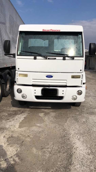 Ford 1317 E 4x2 2007 Chassi