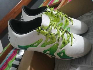 Tenis Para Soccer