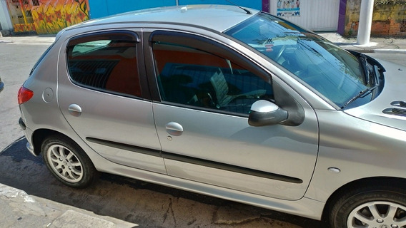 Peugeot 206+ Pegeout 206 1.4 8v,