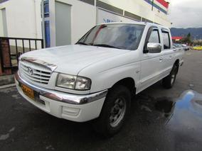 Mazda B-2600 Mt 2600cc 4x4