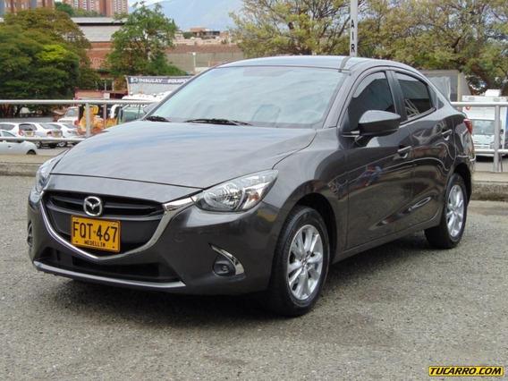 Mazda Mazda 2 Touring Sedan