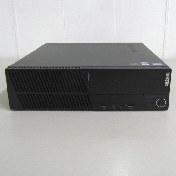 Cpu Lenovo Thinkcentre M92p I5 3470 3.2ghz 4gb Hd 500gb