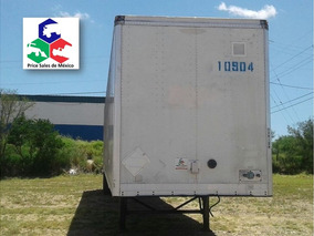 Caja Seca 53 Pies 2006 Trailmobile *10904