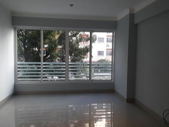 De Oportunidad En Alquiler Bello Apartamento Acogedor, Espacioso