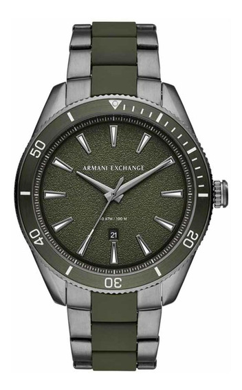 Relógio Masculino Armani Exchange Ax1833/1fn