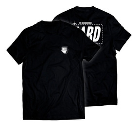 The Neighbourhood - Nbhd Hard - Camiseta 100% Algodão