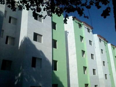 Apartamento Com 2 Dormitorios Em Guarulhos