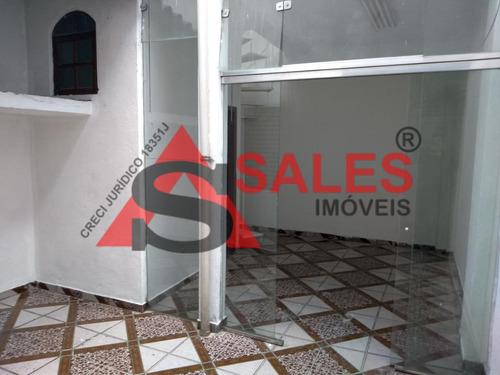 Imagem 1 de 25 de Casa Em Ipiranga, São Paulo/sp De 226m² 3 Quartos Para Locação R$ 4.000,00/mes - Ca1081406