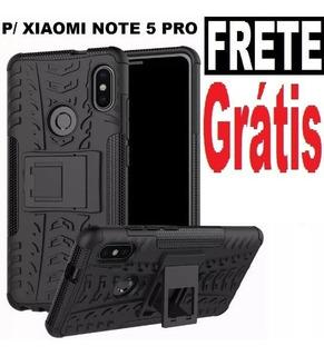 Capa Case Capinha Celular Xiaomi Redmi Note 5 Pro P/ Entrega