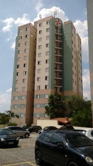 Apartamento A Venda Na Região Do Parque Do Carmo,55m² 2 Dorm