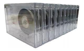 Pack 10 Cassettes Virgen 40 Minutos